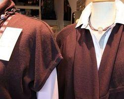 Au Bonheur de l'Ampleur - Prêt-à-porter et accessoires pour dames
